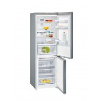 Siemens iQ300 KG36NXI4A nevera y congelador Freestanding (placement) Acero inoxidable 234 L A+++