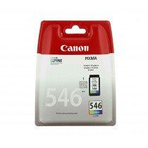 Canon CL-546 Original Cian, Magenta, Amarillo 1 pieza(s)