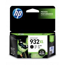 HP Cartucho de tinta original 932XL de alta capacidad negro