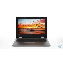 "Lenovo Yoga 330 Gris Híbrido (2-en-1) 29,5 cm (11.6"") 1366 x 768 Pixeles Pantalla táctil Intel® Celeron® N4000 2 GB DDR4-SDRAM 32 GB eMMC"