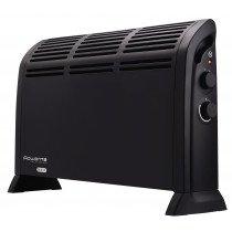 Rowenta Vectissimo Negro 2400W Radiador / ventilador