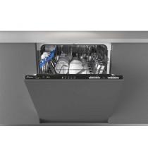 Candy Brava CDIN 1L380PB lavavajilla Completamente integrado 13 cubiertos F