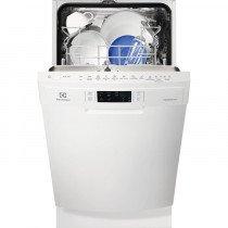 Electrolux ESF4513LOW lavavajilla Freestanding (placement) 9 cubiertos A+