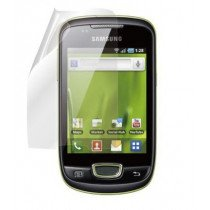 Muvit Protector Samsung S5570 Galaxy mini 2pieza(s)