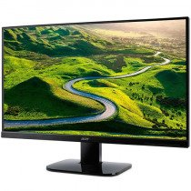 "Acer KA KA270HAbid LED display 68,6 cm (27"") Full HD Plana Mate Negro"