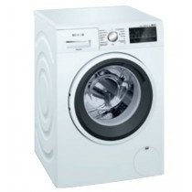 Siemens iQ500 WM14T491ES lavadora Independiente Carga frontal Blanco 9 kg 1400 RPM A+++