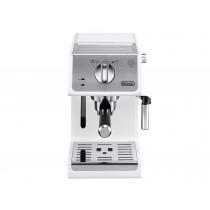 De'Longhi Active Line ECP33.21.W Manual Cafetera combinada 1,1 L
