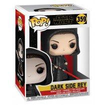 FUNKO Dark Side Rey Figuras coleccionables Adultos y niños