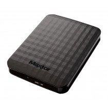 Seagate Maxtor M3 disco duro externo 2000 GB Negro