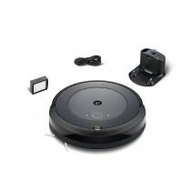 iRobot Roomba i3 aspiradora robotizada 0,6 L Sin bolsa Negro