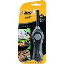 BIC Multi Encendedor de cocina con llama Multicolor