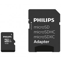 Philips FM16MP45B/00 memoria flash 16 GB MicroSDHC Clase 10 UHS-I