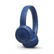 JBL Tune 500BT Auriculares Diadema Azul