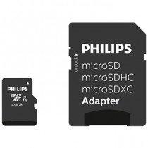 Philips FM12MP45B/00 memoria flash 128 GB MicroSDXC Clase 10 UHS-I