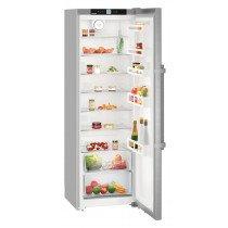 Liebherr SKef 4260 Comfort Independiente 381L A++ Plata frigorífico