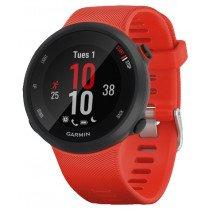 "Garmin Forerunner 45 reloj inteligente 2,64 cm (1.04"") Rojo GPS (satélite)"