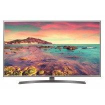 "LG 43LK6100PLB LED TV 109,2 cm (43"") Full HD Smart TV Wifi Gris"