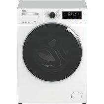 Beko WQP 10747 XSW D lavadora Independiente Carga frontal Blanco 10 kg 1400 RPM A+++-30%