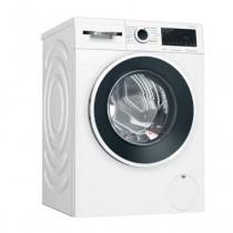 Bosch WNA13400ES lavadora-secadora Independiente Carga frontal Blanco E