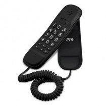 SPC Original Lite Teléfono Negro 3601N