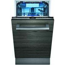 Siemens iQ500 SR65ZX11ME lavavajilla Completamente integrado 10 cubiertos C