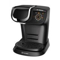 Bosch TAS6002 cafetera eléctrica Máquina de café en cápsulas 1,3 L Totalmente automática