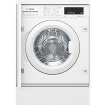 Bosch Serie 6 WIW24300ES lavadora Integrado Carga frontal Blanco 8 kg 1200 RPM A+++