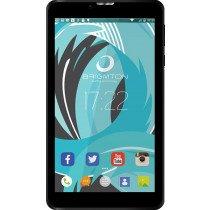 "Brigmton BTPC-PH6-N tablet 17,8 cm (7"") Spreadtrum 1 GB 8 GB Wi-Fi 4 (802.11n) 3G Negro Android 6.0"