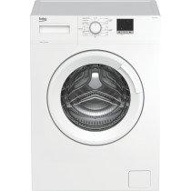 Beko WTE 6511 BWR lavadora Independiente Carga frontal Blanco 6 kg 1000 RPM A+++