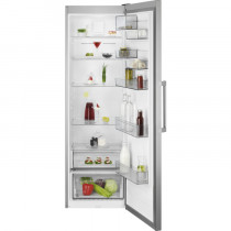 AEG RKB638E5MX frigorífico Independiente 390 L E Acero inoxidable