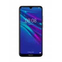 """Huawei Y6 2019 15,5 cm (6.09"""") 2 GB 32 GB SIM doble 4G Negro 3020 mAh"""