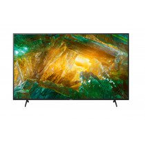 "Sony KD65XH8096BAEP Televisor 165,1 cm (65"") 4K Ultra HD Smart TV Wifi Negro"