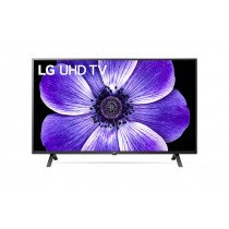 "LG 43UN70006LA Televisor 109,2 cm (43"") 4K Ultra HD Smart TV Wifi Negro"