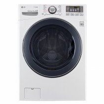 LG F1K2CS2W lavadora Independiente Carga frontal Blanco 17 kg 1100 RPM A++