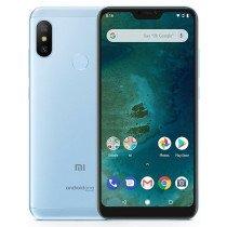 "Xiaomi Mi A2 Lite 14,8 cm (5.84"") 4 GB 64 GB SIM doble 4G Azul 4000 mAh"