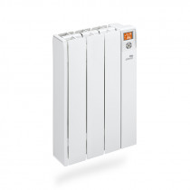 Cointra Siena 500 Interior Blanco 500 W Radiador de aceite eléctrico
