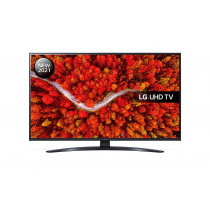 "LG 43UP81006LA Televisor 109,2 cm (43"") 4K Ultra HD Smart TV Wifi Negro"