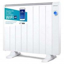 Orbegozo RRW 1500 calefactor eléctrico Oil-free radiator Interior Blanco 1500 W