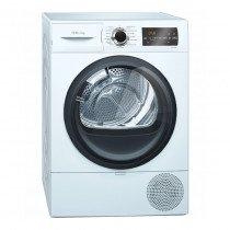 Balay 3SB088BP secadora Independiente Carga frontal Blanco 8 kg A+++