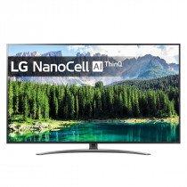 "LG 55SM8600PLA TV 139,7 cm (55"") 4K Ultra HD Smart TV Wifi Negro"