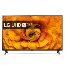 "LG 82UN85006LA.AEU Televisor 2,08 m (82"") 4K Ultra HD Smart TV Wifi Titanio"