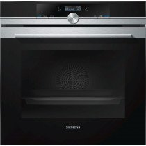 Siemens HB673GBS1 horno Horno eléctrico 71 L 3650 W Acero inoxidable A+