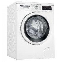 Bosch Serie 6 WUU28T60ES lavadora Independiente Carga frontal 8 kg 1400 RPM A+++ Blanco