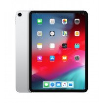 Apple iPad Pro A12X 256 GB Plata