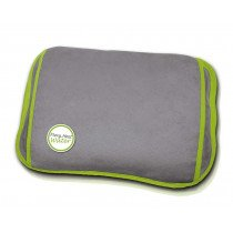Daga FlexyHeat Water Calentador de cama eléctrico 100W Microfibra Verde, Gris