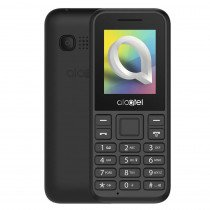 """Alcatel 1066D 4,57 cm (1.8"""") Negro Característica del teléfono"""