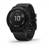 """Garmin fēnix 6X Pro reloj inteligente Negro 3,56 cm (1.4"""") GPS (satélite)"""