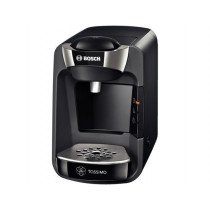 Bosch TAS3202 cafetera eléctrica Máquina de café en cápsulas 0,8 L Semi-automática