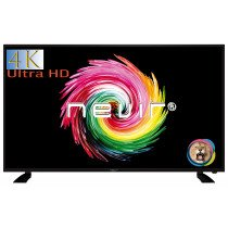 """Nevir NVR-7903-554K2-N TV 139,7 cm (55"""") 4K Ultra HD Negro"""