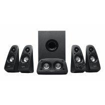 Logitech Z506 conjunto de altavoces 5.1 canales 75 W Negro